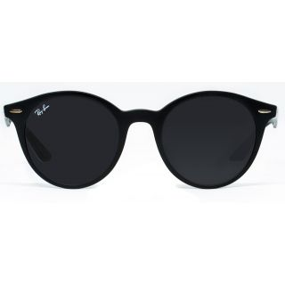 707f2288e2c Quick Shop. Ray-Ban RB4296 601 S-11 50-21 Medium Matte Black Unisex  Sunglasses