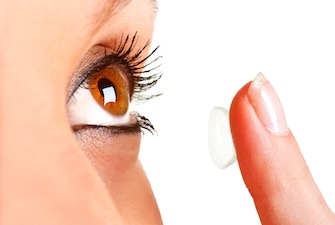 Evolution of Contact Lenses